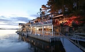 Thumbnail for Boat trip and dinner at Cornelius