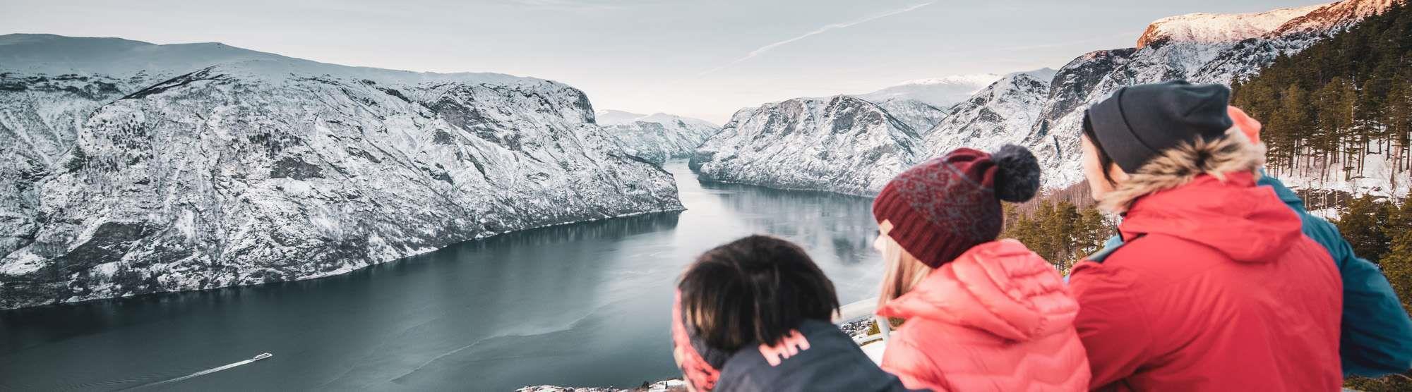 Ting å gjøre i Bergen