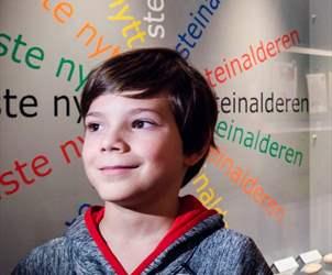 Museer for barn i Bergen|Syv museer i Bergen barna dine vil elske!