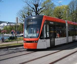 Thumbnail for Transport