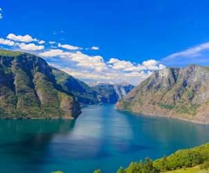 Thumbnail for Hva er en fjord?