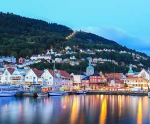 Thumbnail for 48 timer i Bergen