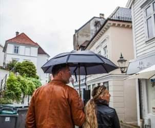Omvisninger i Bergen