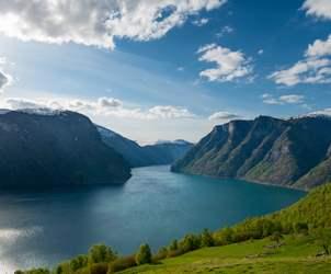 Thumbnail for Sognefjorden