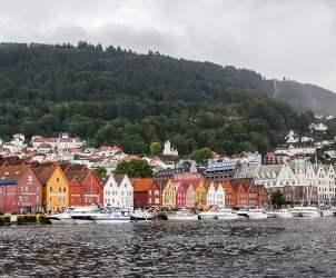 Top lists Bergen Bryggen