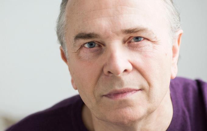 Sir Mark Elder - dirigent