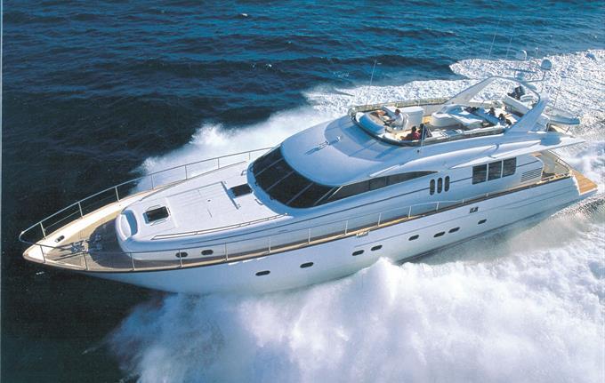 Maritime Tours AS