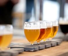 Bryggeriene stiller med over 400 ulike øl