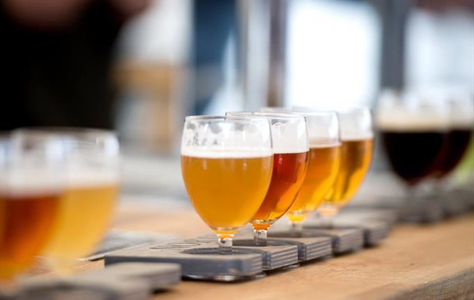 Bergen Beer Festival