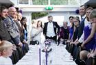Fjordslottet hotell - Bryllup