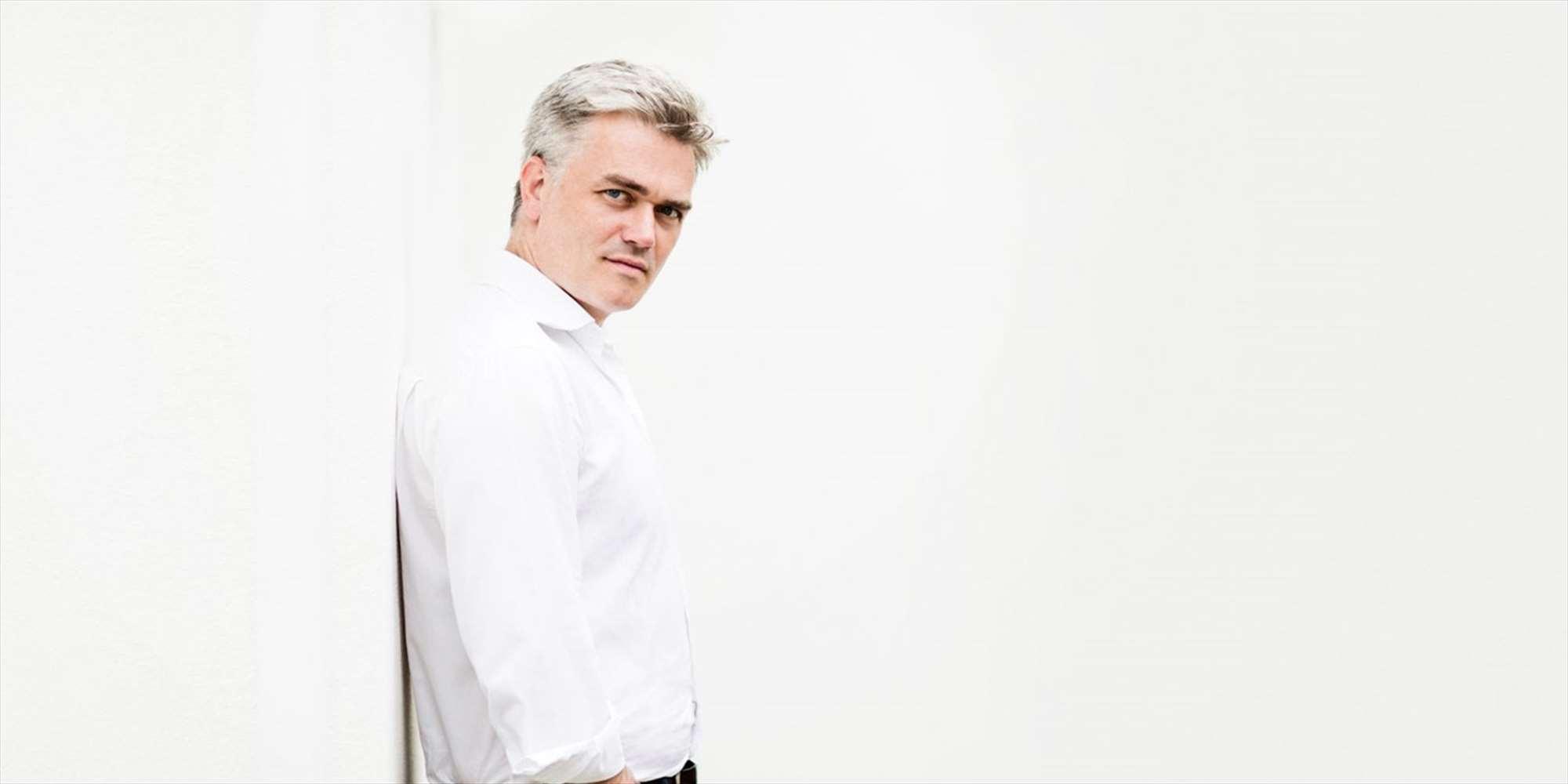 Edward Gardner - dirigent