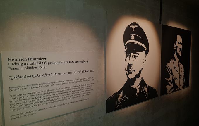 Gestapomuseum – Das Haus des Grauens
