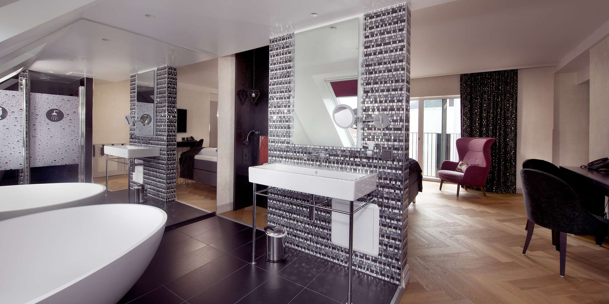 Clarion Collection Hotel Oleana - suite