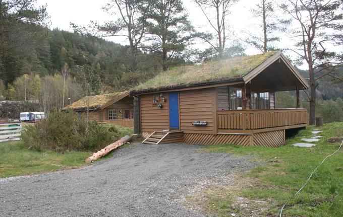 Bruvoll Camping & Hytter