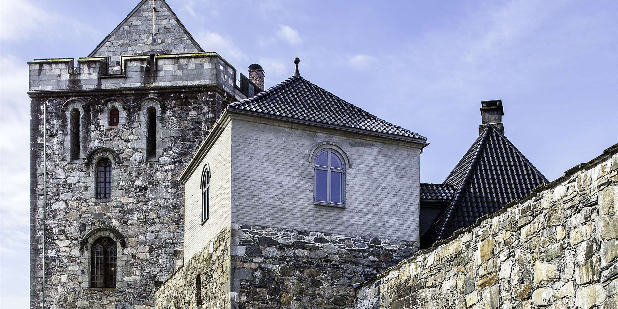 Rosenkrantztårnet - Bymuseet i Bergen