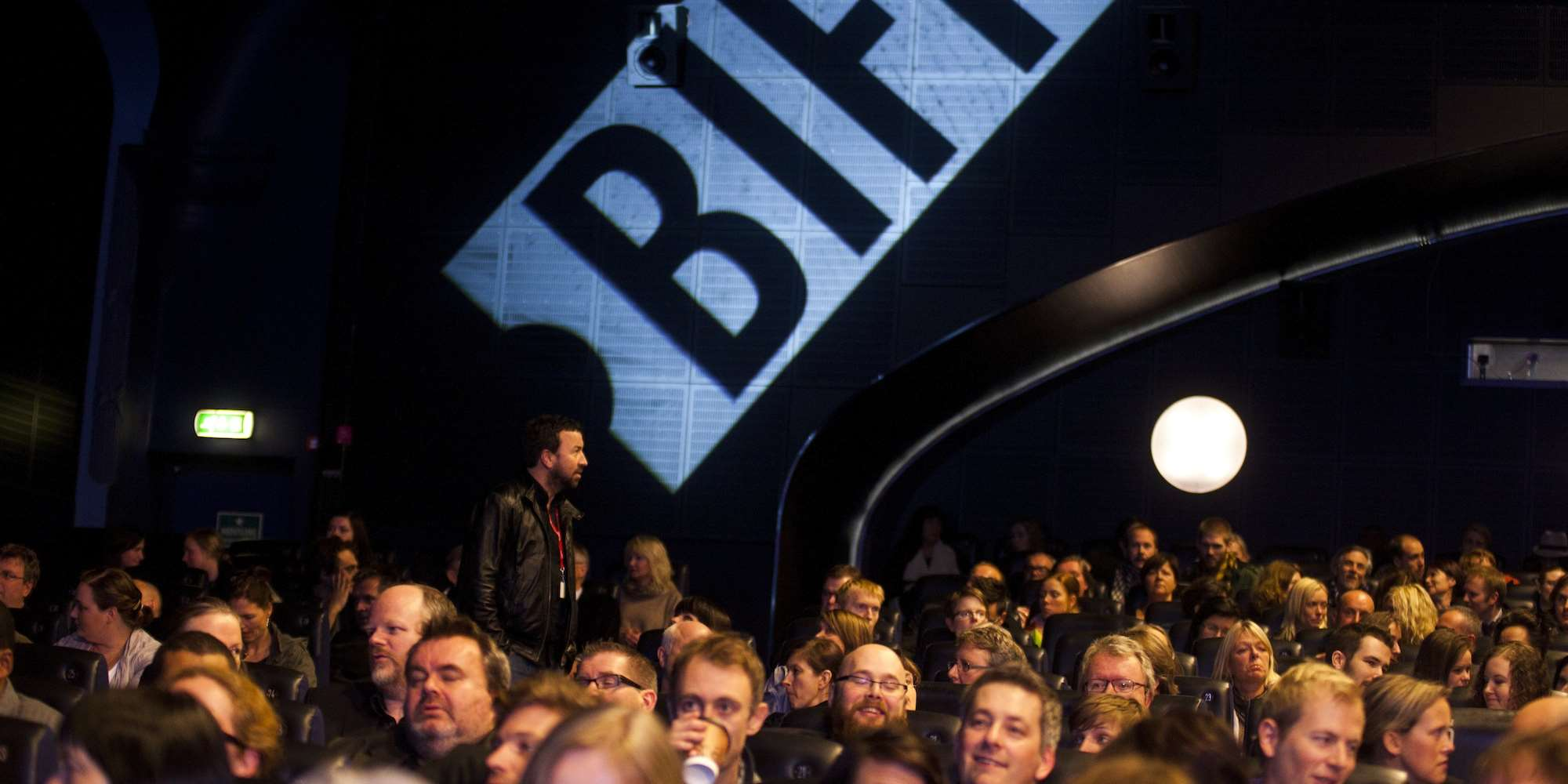 BIFF - Bergen Internasjonale Filmefestival
