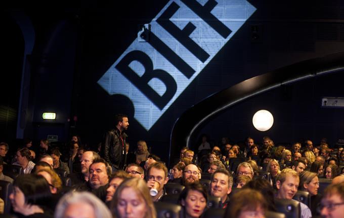 BIFF - Bergen International Film Festival