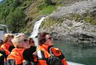 Basic fjord tour from Bergen