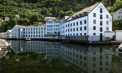 Museum of Norwegian Knitting Industry
