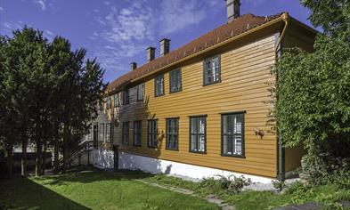 Bergen School Museum - Bergen City Museum