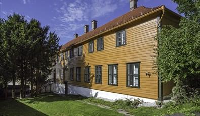 Skolemuseet (Schulmuseum) / Holbermuseet – Bymuseet in Bergen