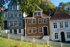 Old Bergen Museum - Bergen City Museum