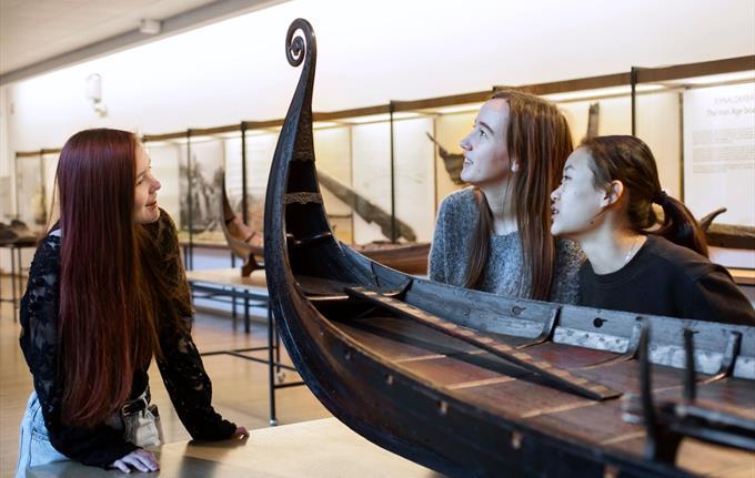 Bergens Sjøfartsmuseum