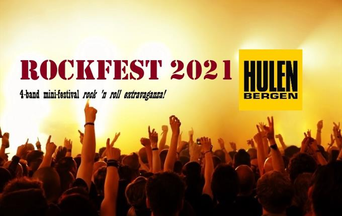 RockFest 2021
