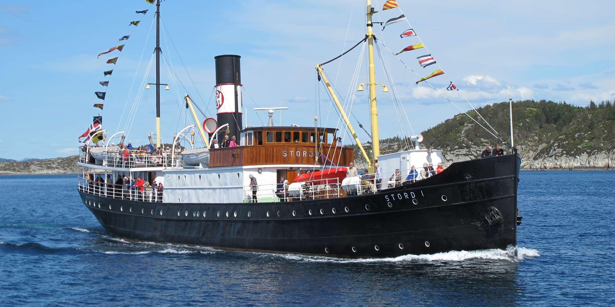 Bergen Heritage Tour