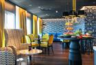 Thon Hotel Orion - lounge