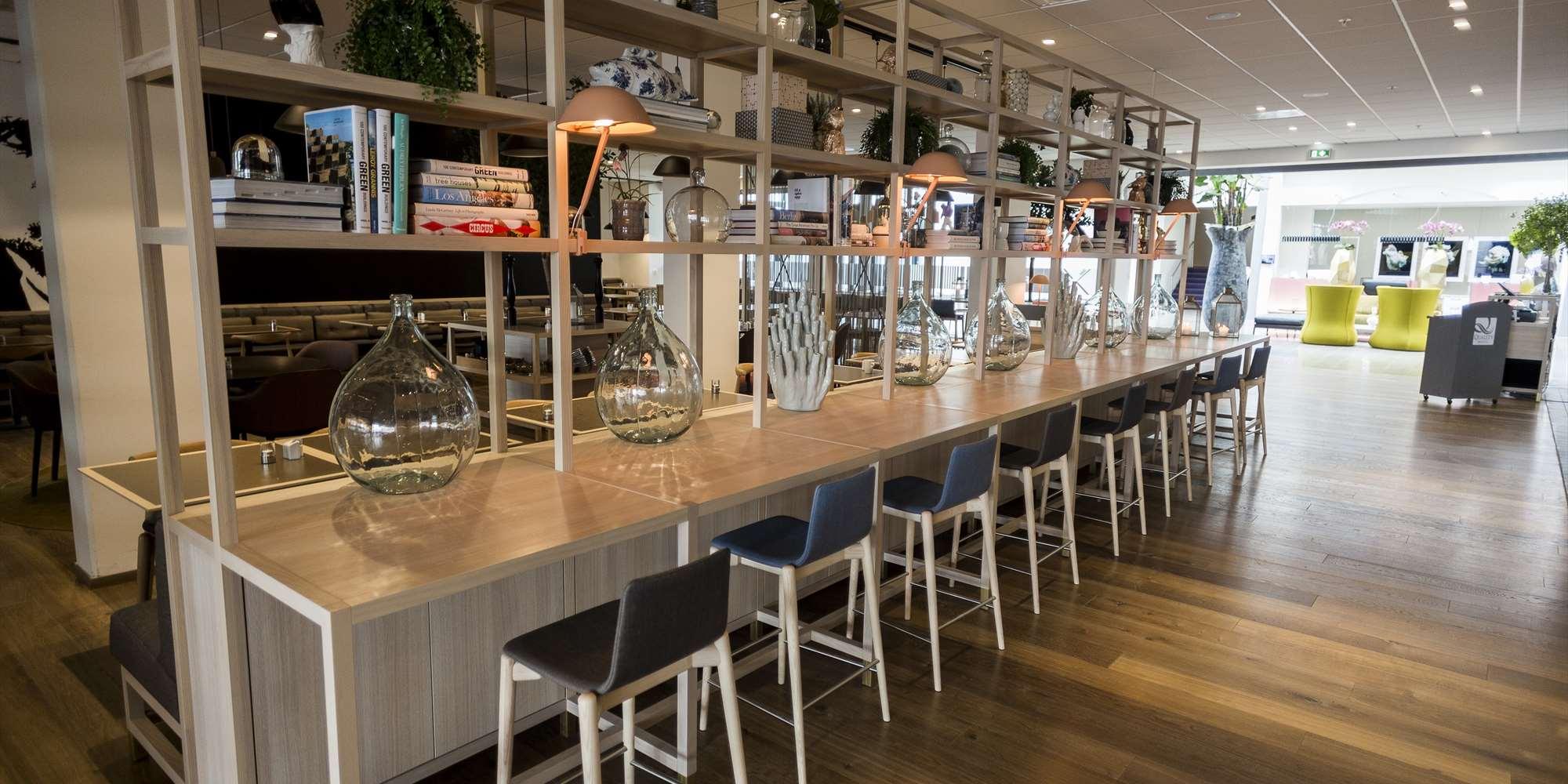 Brasserie X at Quality Hotel Edvard Grieg