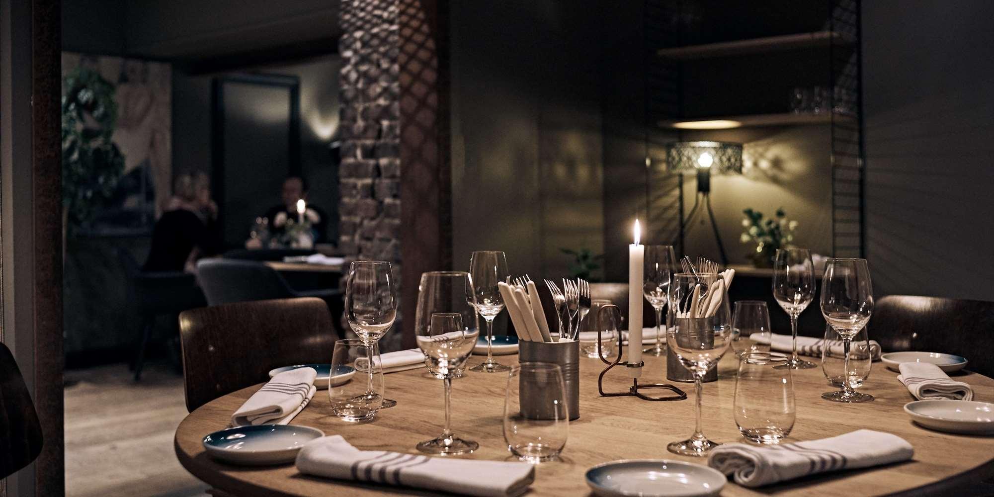 Colonialen 44 Restaurant & Food Bar