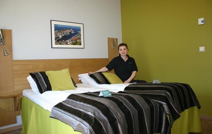 BEST WESTERN PLUS Hotell Hordaheimen - Superior room