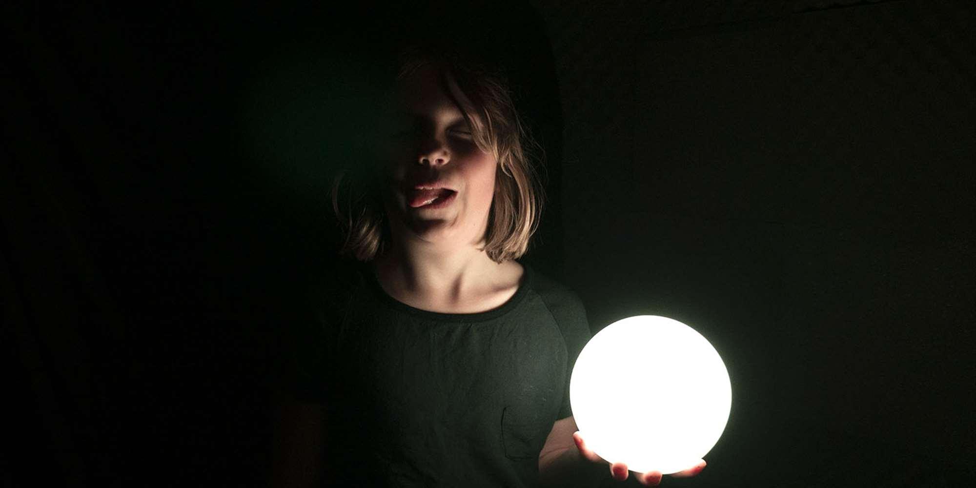 Hva vil det si å bære lyset?