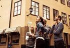 Spill Bergen - sightseeingspill