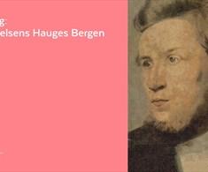 Hans Nielsen Hauges Bergen