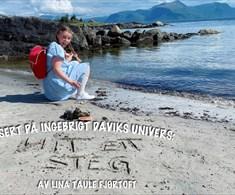 Lina Taule Fjørtoft. Foto: Thomas B. Brandt