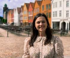 En guidet tur gjennom Bergens fortid og nåtid