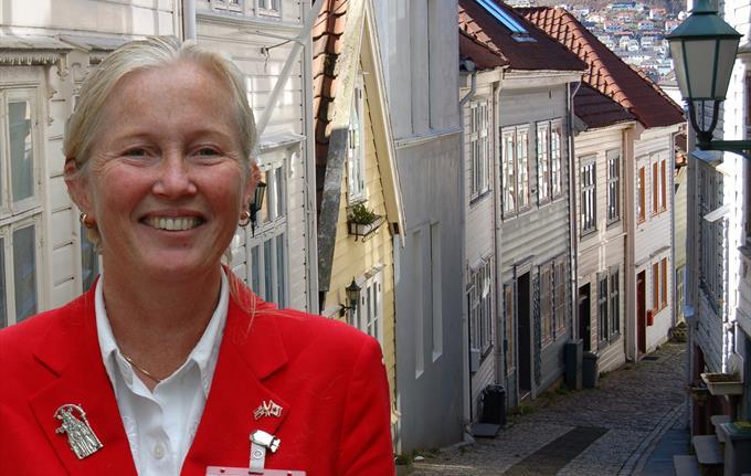 Bergen By Expert