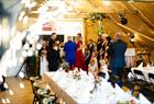 Vakre omgivelser for bryllup