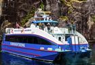 Boat trip from Bergen to Bekkjarvik