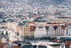 Discover the authentic Bergen