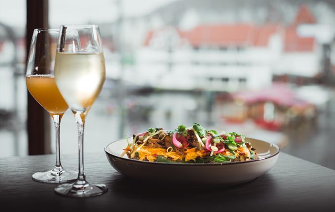 Bjerck Restaurant & Bar