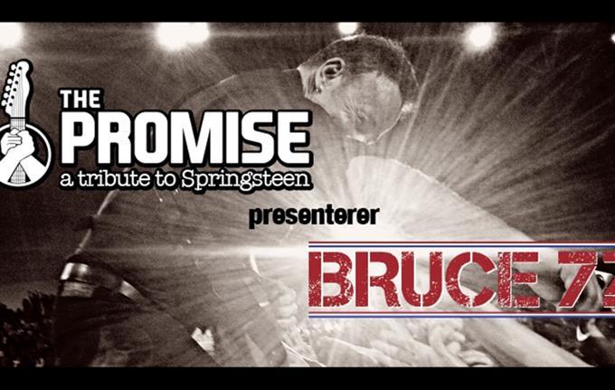 Konsert: Bruce 72