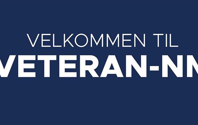 Velkommen til Veteran NM 2020
