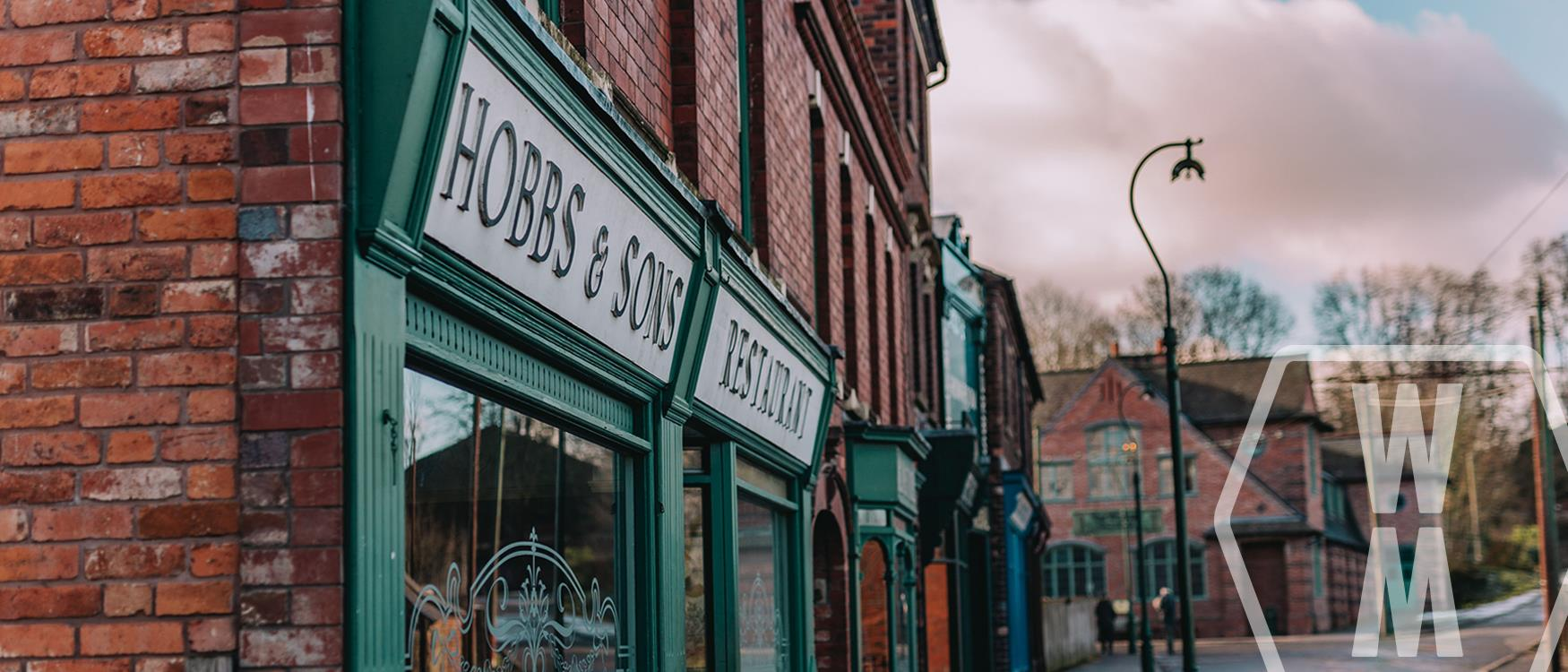 Hobbs and Sons Restaurant