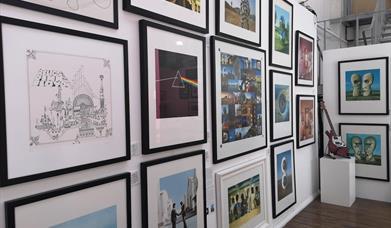 St Pauls Gallery