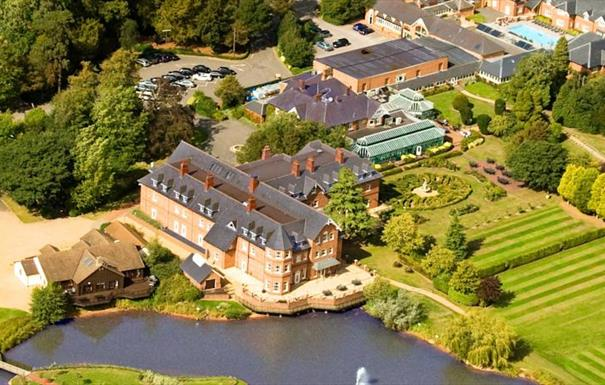 Ardencote Manor Country Club & Spa