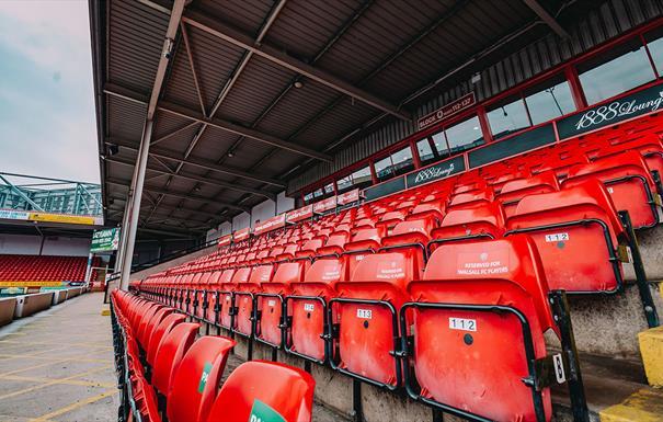 Bescot Stadium