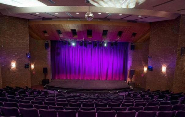 The Core Theatre